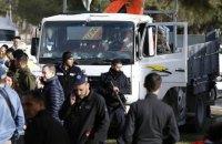 Полиция Израиля назвала имя исполнителя теракта в Иерусалиме