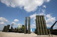 Росія проводить у Криму ракетно-зенітні навчання