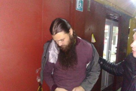 В Запорожье задержали священника-наркодилера