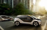 BMW до 2023 року зробить 20% своїх авто електричними