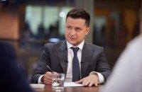 Комітет з питань нацбезпеки рекомендував Раді підтримати законопроєкт Зеленського про олігархів