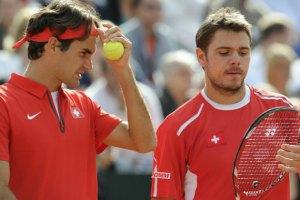 Федерер рискует не отобраться на Итоговый турнир впервые с 2002 г.