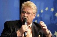 Брок шокирован визитом коллег по Европарламенту к Тимошенко