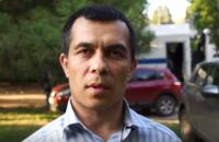 Крымский адвокат Курбединов вышел на свободу после 5 суток ареста