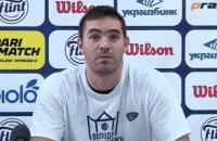 У чвертьфіналі української Суперліги баскетболіст буцнув головою суперника а-ля Зідан