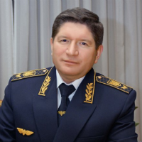 Костюк Михаил Дмитриевич