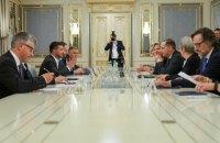 """Зеленский обсудил с главой МИД Германии саммит """"нормандской четверки"""""""