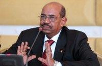 Судан вирішив видати Омара аль-Башира суду в Гаазі