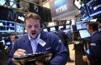 Найбільша біржа у світі призупиняла торги всіма цінними паперами (оновлено)