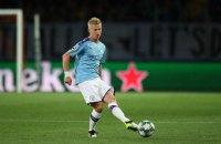 """""""Манчестер Сити"""" готов почти в пять раз увеличить зарплату Зинченко - Claret and Hugh"""