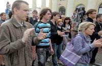 В День города в Минске разрешили аплодисменты