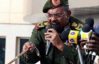 Президент Судану, який керував країною майже 30 років, пішов у відставку