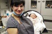 Украинка приняла роды на борту самолета Доха-Бангкок