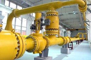 Украина импортировала из Европы более миллиарда кубов газа