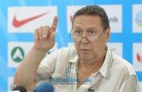 Коньков: кримські клуби повинні залишитися в українському чемпіонаті