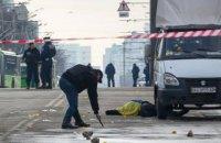 Суд продовжив арешт обвинувачених у теракті біля Палацу спорту в Харкові