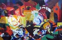 Экстер, Яблонская и Кадырова: украинские художницы на Венецианской биеннале