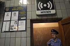 Фотографа Lb.ua задержали без объяснения причин(добавлено фото)