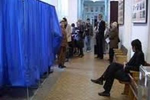 У день парламентських виборів у країні пройде щонайменше чотири екзит-поли