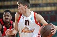 Украинские баскетболисты пободались с фаворитами ЧМ