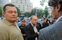 Адвокаты Тимошенко хотят перенести суд в кинотеатр
