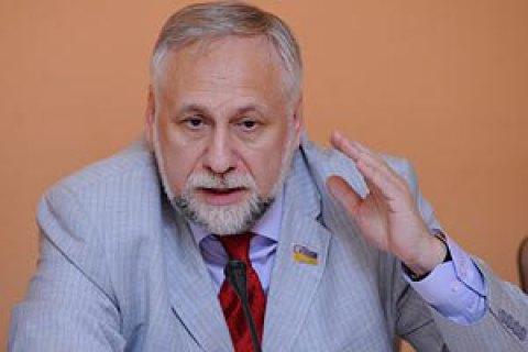 Передвиборна програма Юрія Кармазіна