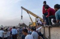 У Єгипті у катастрофі на залізниці загинуло 11 людей, близько 100 отримали поранення