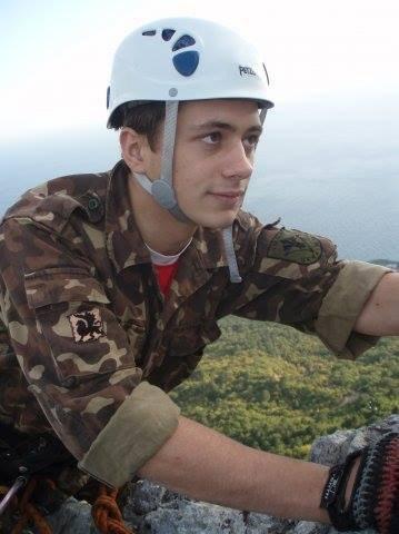 Александр Храпаченко