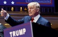 Трамп вибрав нових генпрокурора і голову ЦРУ