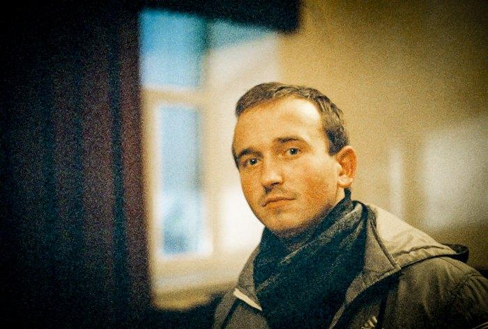 Вадим Ковальов