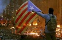 Каталония на пороге новой революции
