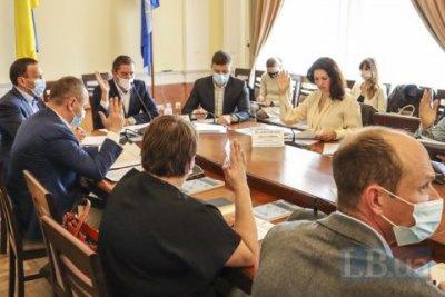 Драма-феєрія. Як екологічна комісія голосувала за збереження зелених зон Києва