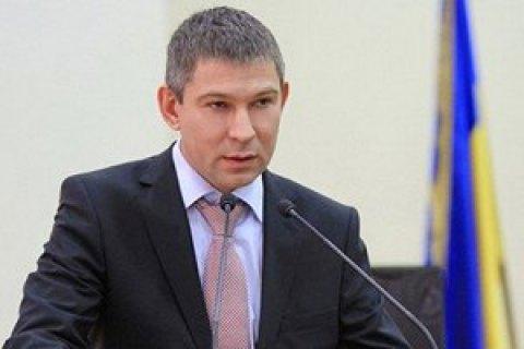 """Депутати Развадовський і Шаповалов увійшли у групу """"Відродження"""""""