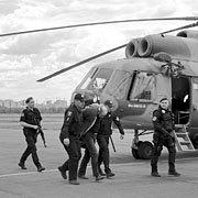 """ДУРНЯ ТИЖНЯ: вертольоти під ковдрою, концерн """"Стакан"""" та хлорид настрою"""
