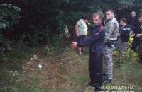 В Днепропетровской области задержали мужчину, который изнасиловал и убил 13-летнюю девочку