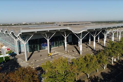 """""""Профи-ИТ"""" отрицает наличие оборудования для скрытого наблюдения в аэропорту """"Одесса"""""""