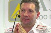 Сегодня был убит начальник ГАИ Мариуполя