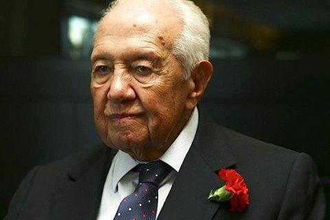 Помер колишній президент Португалії Маріу Суаріш