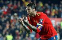 """Капитан """"Реала"""" хочет покинуть клуб из-за имеющихся у него финансовых проблем, - СМИ"""