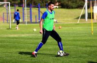 Черговий український футболіст підписав контракт з клубом Російської прем'єр-ліги
