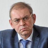 Пашинский Сергей Владимирович