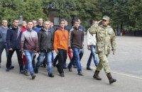 В Україні змінили порядок призову на військову службу