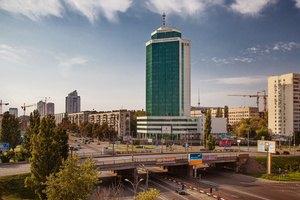 Воздухофлотский путепровод в Киеве закроют на ремонт