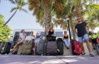 """Во Флориде из-за урагана """"Ирма"""" эвакуируют 500 тыс. человек"""