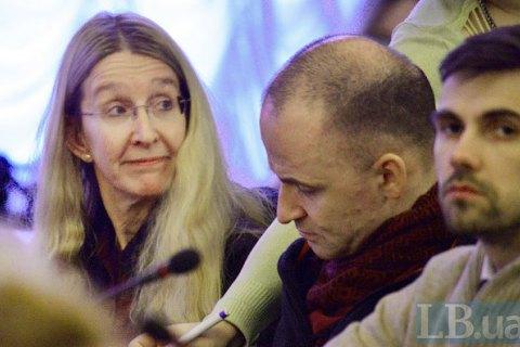 Дисциплінарна комісія не знайшла провини в словах Лінчевського про онкохворих