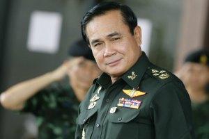 Влада Таїланду скасувала воєнний стан