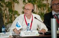 Член НКРЗІ Скляров звільнився з посади