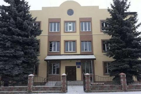 Щоб взяти поліцейського-хабарника на Тернопільщині, залучали співробітників Державного Бюро Розслідувань (фото)