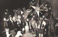 В СБУ напомнили о репрессиях против Стуса и других представителей культурной интеллигенции за рождественские колядки