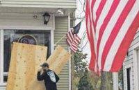 Шторм обесточил 1,5 млн домов и предприятий в США